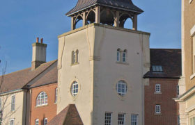 Block 4.02 Poundbury, Dorchester - Folium Architects