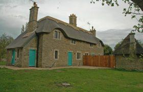 Ashton Cottages, Ashton