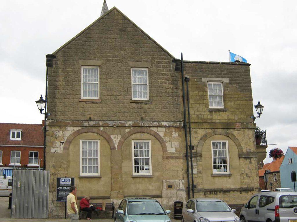Old Town Hall, Malton