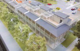 Suburban Retrofit Model, Melbourne, Australia