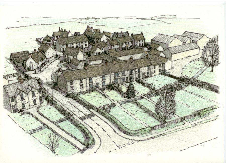 Redevelopment of Thackeray's Yard, Malton
