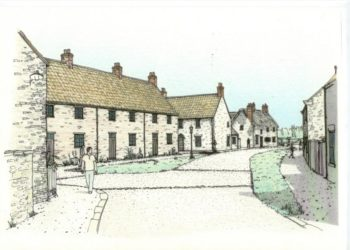 Redevelopment of Thackeray's Yard, Malton